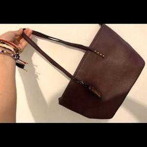 Semi new Aldo purse